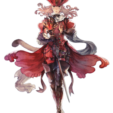 FFXIV: Red Mage Guide