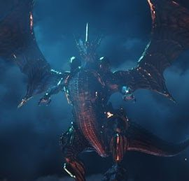 Unending Coil of Bahamut (Ultimate) World 4th / NA 1st