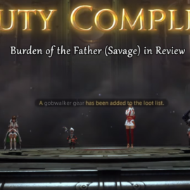 Alexander: Burden of the Father (Savage) in Review