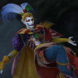 Sigmascape 4.0 (Savage) – Kefka World First